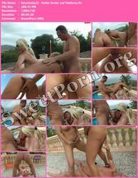 SexyAnita22 SexyAnita22 - Geiler Dreier auf Mallorca Thumbnail